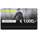 Brügelmann Geschenkgutschein 1000 €